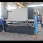 125T plaatwerkbuigmachine 6mm, kantbank WC67Y-125T 3200 voor China