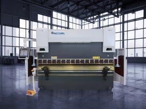 135 ton CNC-kantbank te koop