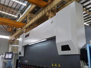 150 ton afkantpers 3200mm cnc 150 tons kantbank met buiging 8 mm