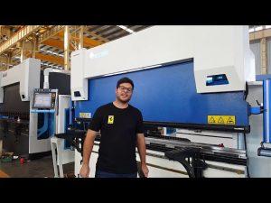 6-assige CNC-persrem Euro Pro B32135 met Wila-klemsysteem via Australische klanten