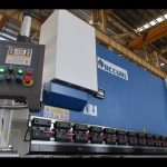 Hydraulische kantbankbuigmachine MB7 100T 3200mm