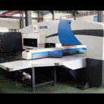 fabrikanten van cnc-ponsmachines - revolverponsmachines - 5-assige cnc-servostansmachines