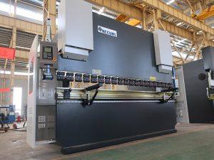 e21 handmatige kantpersmachine