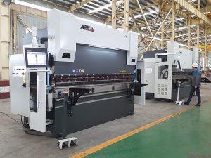 hydraulische kantpers machine prijs