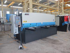 hydraulische knipmachine 6x3200