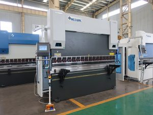 nieuwe type cnc kantpers remmen, handmatige kantpers, stalen buigmachine prijs WC67Y-160T4000MM