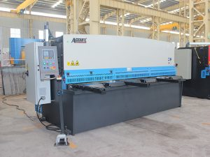 q11 knipmachine