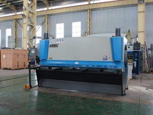 qc12y 4x3200 hydraulische knipmachine