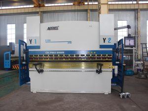 schroef cnc kantpers