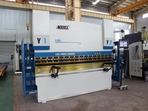 standaard industriële kantpers, cnc hydraulische kantbank machine leveranciers uit china